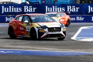 Manuel Cabrera, Jaguar China Racing