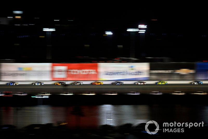 Renn-Action in Daytona