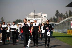 Andre Lotterer, Porsche, Neel Jani, Porsche