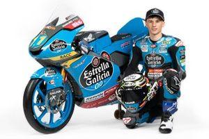 Sergio Garcia, Marc VDS Racing