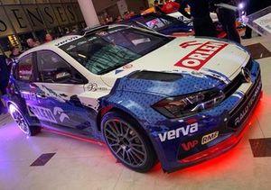 Kacper Wróblewski, Jakub Wróbel, Volkswagen Polo R5