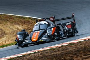 #26 G-Drive Racing by Algarve, Aurus 01: Roman Rusinov, James French, Leonard Hoogenboom