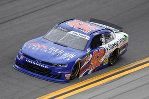 Josh Williams, DGM Racing, Chevrolet Camaro Sleep Well/Harkin Construction