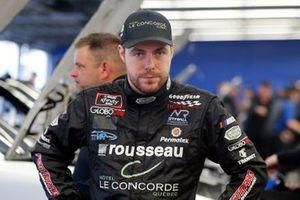 Alex Labbe, DGM Racing, Chevrolet Camaro Globocam / Rousseau