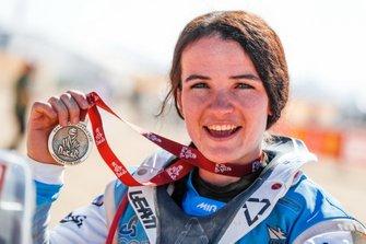 #120 KTM: Calheine Perry