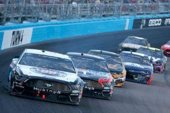 Kevin Harvick, Stewart-Haas Racing, Ford Mustang Jimmy John's Freaky Fast Rewards
