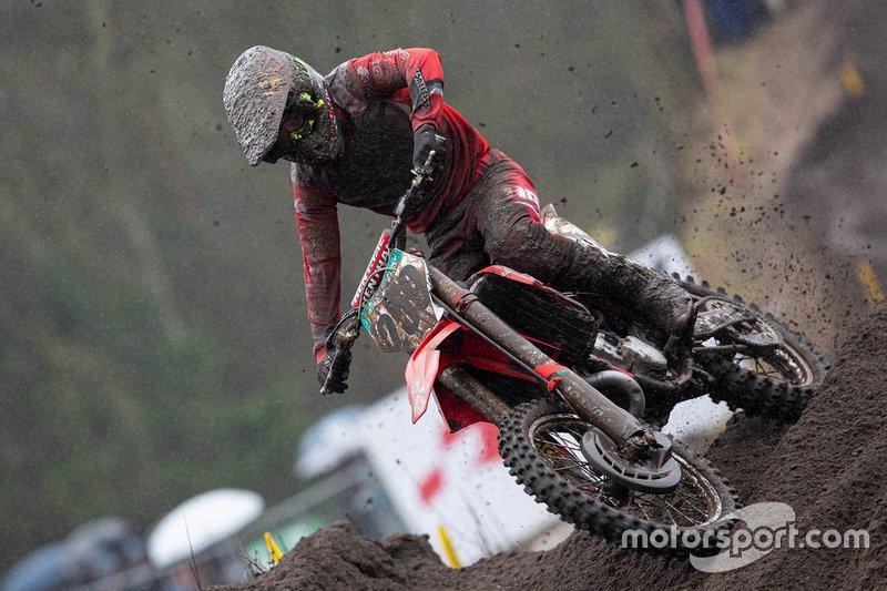 Glenn Coldenhoff, GasGas Factory Racing