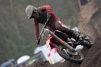 Glenn Coldenhoff, GasGas Factory Racing