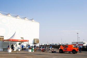 #359 Overdrive Toyota: Maik Willems, Robert Van Pelt