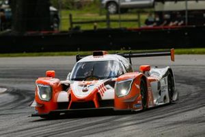 #54 Core Autosport Ligier JS P320, LMP3: Jonathan Bennett, Colin Braun