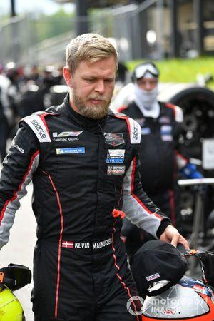 #01 Chip Ganassi Racing Cadillac DPi: Kevin Magnussen