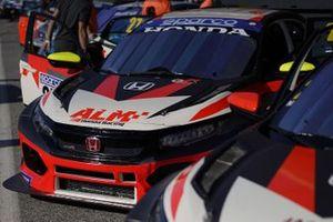 ALM Motorsport, Honda Civic Type R TCR