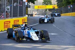 Richard Verschoor, MP Motorsport, Lirim Zendeli, MP Motorsport