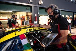 Ingegnere di Marzio Moretti, Bonaldi Motorsport