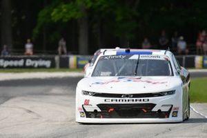 Brandon Brown, Brandonbilt Motorsports, Chevrolet Camaro Sim Seats