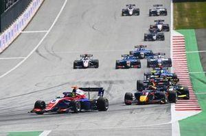 David Schumacher, Trident Victor Martins, MP Motorsport