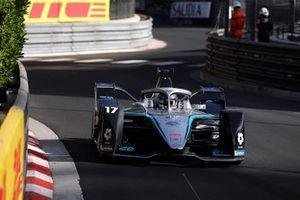 Nyck de Vries, Mercedes-Benz EQ, Mercedes-Benz EQ Silver Arrow 02