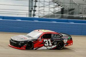 Tyler Reddick, Jordan Anderson Racing, Chevrolet Camaro Bommarito Automotive Group