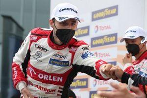 #41 Team WRT Oreca 07 - Gibson: Robert Kubica