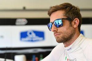 #334 SR&R Scuderia Ravetto & Ruberti, Ferrari 458 Challenge: Jacopo Baratto