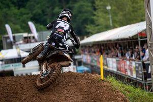 Kay de Wolf, Nestaan Husqvarna MX2 Factory Racing