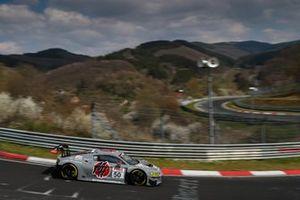 #50 Audi R8 LMS GT3: Michael Heimrich, Arno Klasen, Rudi Adams