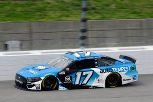 Chris Buescher, Roush Fenway Racing, Ford Mustang autoTempest