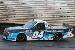 Chase Briscoe, Roper Racing, Ford F-150 CircleBDiecast.com