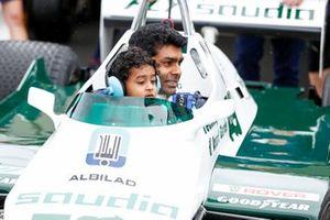 Karun Chandhok, Williams FW08