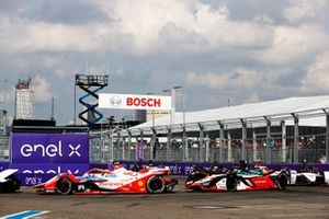 Alex Lynn, Mahindra Racing, M7Electro, Lucas Di Grassi, Audi Sport ABT Schaeffler, Audi e-tron FE07