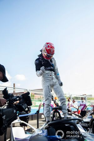 1. Maximilian Günther, BMW I Andretti Motorsports, BMW iFE.21