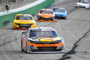 Ronnie Bassett Jr., DGM Racing, Chevrolet Camaro