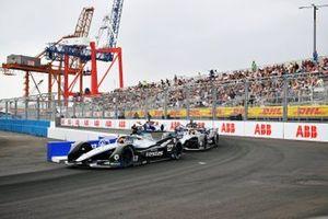 Nyck de Vries, Mercedes Benz EQ, EQ Silver Arrow 02, Stoffel Vandoorne, Mercedes Benz EQ, EQ Silver Arrow 02