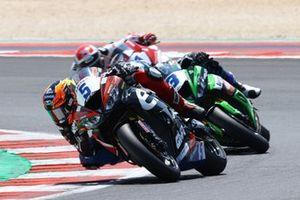 Philipp Öttl, Kawasaki Puccetti Racing, Raffaele De Rosa, Orelac Racing VerdNatura
