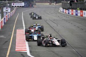 Christian Lundgaard, ART Grand Prix, Richard Verschoor, MP Motorsport