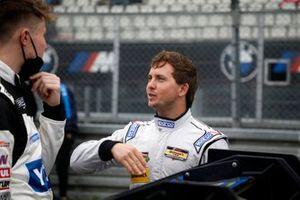 #112 Teichmann Racing KTM X-BOW GTX: Dennis Trebing