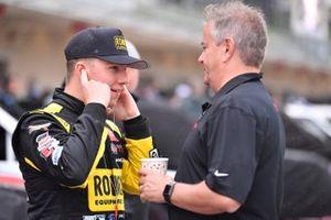 John Hunter Nemechek, Kyle Busch Motorsports, Toyota Tundra ROMCO
