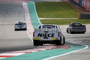 Logan Bearden, Niece Motorsports, Chevrolet Silverado Bearden Automotive