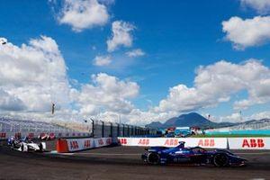 Nick Cassidy, Envision Virgin Racing, Audi e-tron FE07, Andre Lotterer, Tag Heuer Porsche, Porsche 99X Electric