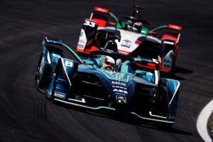Oliver Turvey, NIO 333 001, Rene Rast, Audi Sport ABT Schaeffler, Audi e-tron FE07