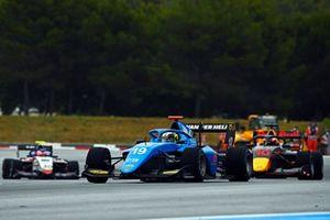 Tijmen Van Der Helm, MP Motorsport, Jak Crawford, Hitech Grand Prix