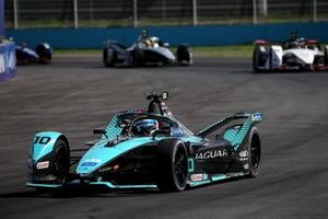 Sam Bird, Jaguar Racing, Jaguar I-Type V