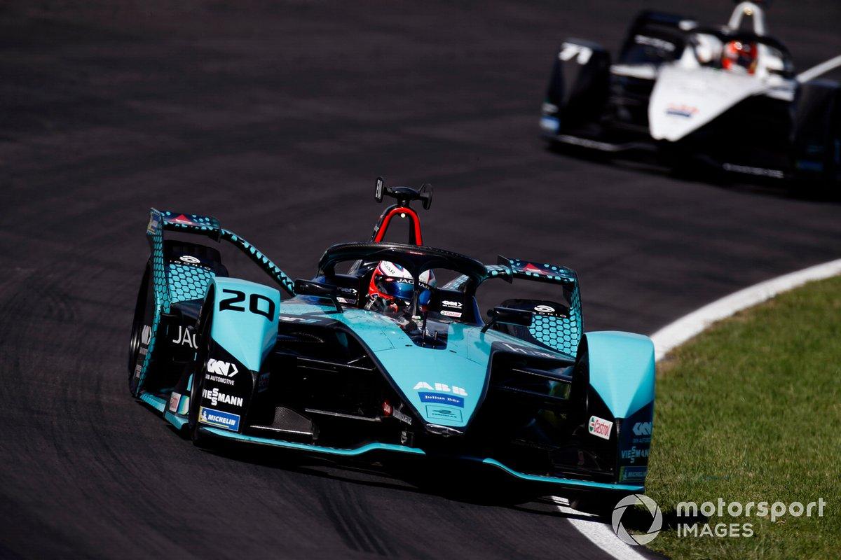Mitch Evans, Jaguar Racing, Jaguar I-TYPE 5, Norman Nato, Venturi Racing, Silver Arrow 02