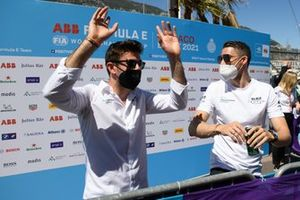 Norman Nato, Venturi Racing, Edoardo Mortara, Venturi Racing