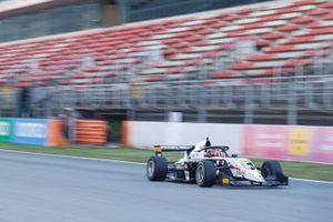 Gregoire Saucy, ART Grand Prix,