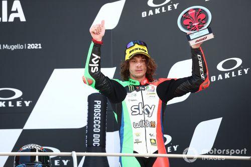 Moto2 Italia