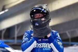 Brad Keselowski, Team Penske, Ford Mustang Keystone Light