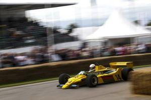 Fittipaldi Cosworth F6A