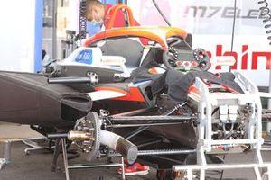 Mahindra Racing, Mahindra M7Electro