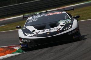 Esmee Hawkey, T3 Motorsport Lamborghini Huracan Evo GT3